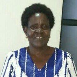 Florence Ochieng : Board Member