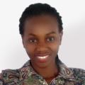Esther Joy Naizuli (Staff)